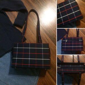 🔴2/$10 5/$20 Vintage Patriotic 50s Bag
